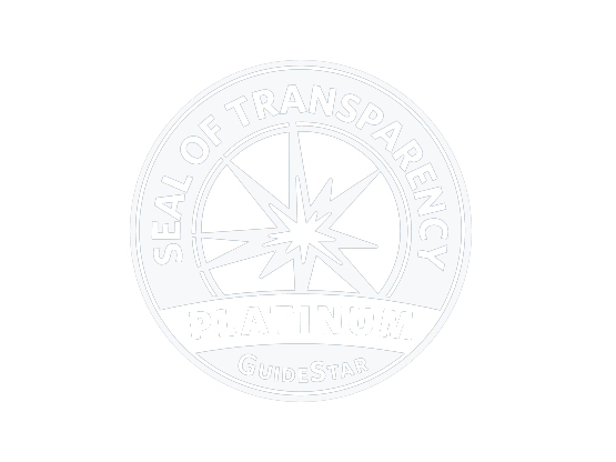 guide Star Seal platinum logo