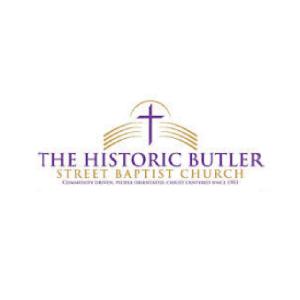 Butler Street logo