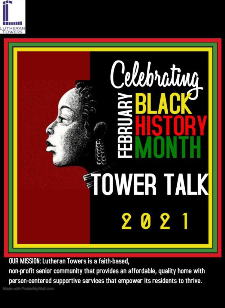 February 2021 Tower Talk