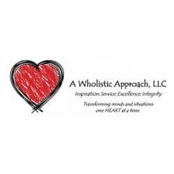 A Wholistic Approach LLC Logo